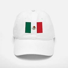 Flag of Mexico Baseball Baseball Cap