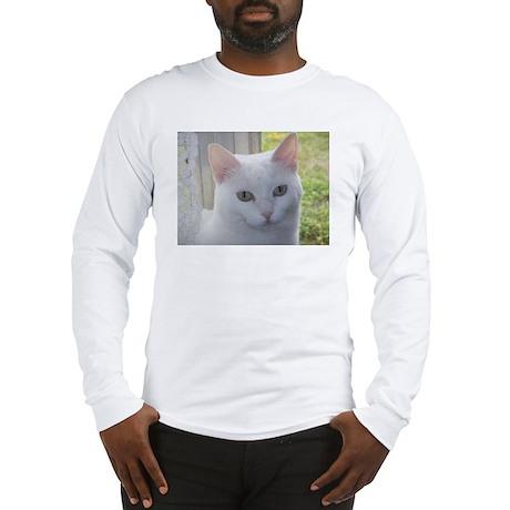 Sugar Kitty Collection Long Sleeve T-Shirt