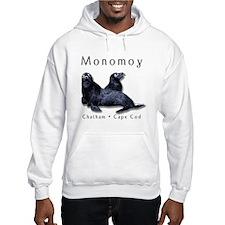 """Monomoy"" w/Seals Hoodie"
