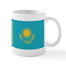 Flag of Kazakhstan Mug