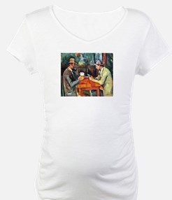 The Card Players Shirt