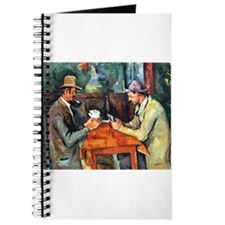 The Card Players Journal