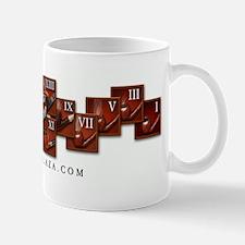 Shire Ranks Mug