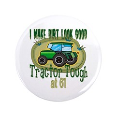 Tractor Tough 61st 3.5