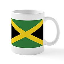 Flag of Jamaica Mug