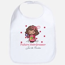 Hairdresser like Grandma Baby Infant Bib