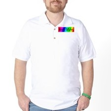 Autistic Awareness 3 T-Shirt