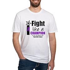 I Beat Cancer Shirt