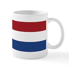 Flag of Netherlands Mug