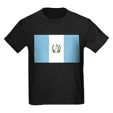 Flag of Guatemala T
