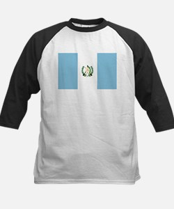 Flag of Guatemala Tee
