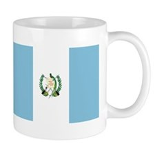 Flag of Guatemala Mug