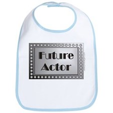 Future Actor Lights Bib