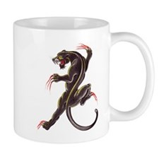 Black Panther Small Mug