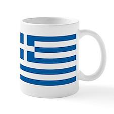 Flag of Greece Mug