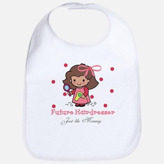 Hairdresser like Mommy Baby Infant Toddler Bib