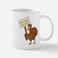 Tofurkey Mug