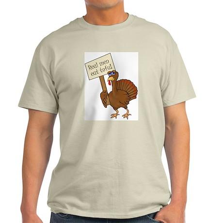 Tofurkey Light T-Shirt