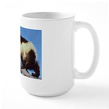 Wolverine Photo Mug