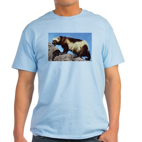 Wolverine Photo Light T-Shirt