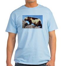 Wolverine Photo T-Shirt
