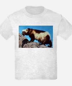 Wolverine Photo T-Shirt