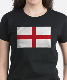 Flag of England Tee