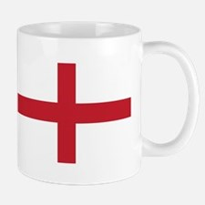 Flag of England Mug