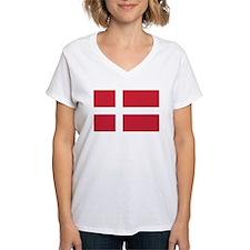 Flag of Denmark Shirt