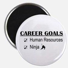 HR Career Goals Magnet