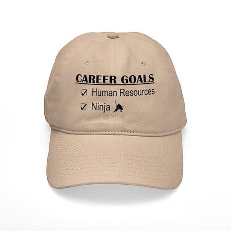 HR Career Goals Cap