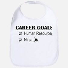 HR Career Goals Bib