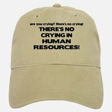 There's No Crying HR Hat