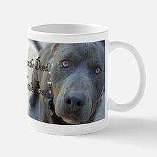 Unique Pitbulls Mug
