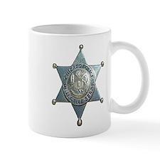 Chicago, Illinois Police Dete Mug