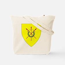 Order of the Hildisvin Tote Bag