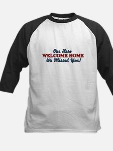 Our Hero Welcome Home Tee