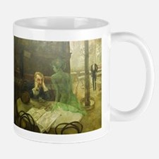 Cute Fee Mug