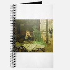 Unique Absinthe Journal