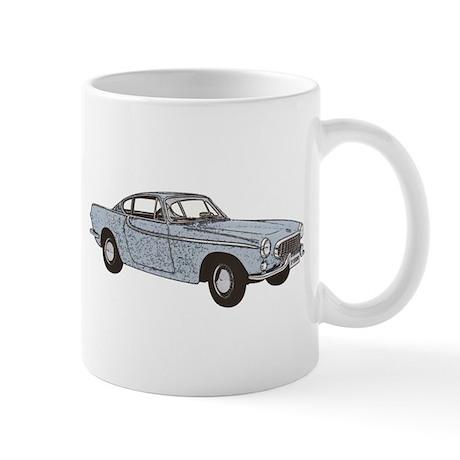 Volvo 1800 p1800 1800s 1800es Mug