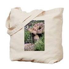 Rattlesnake Photo Tote Bag