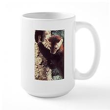 Pine Marten Photo Mug