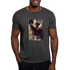 Pine Marten Photo T-Shirt