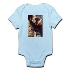 Pine Marten Photo Infant Bodysuit