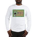 Snake Tread USA Long Sleeve T-Shirt