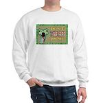 Snake Tread USA Sweatshirt