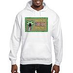 Snake Tread USA Hooded Sweatshirt