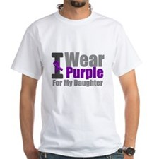 I Wear Purple (Daughter) Shirt