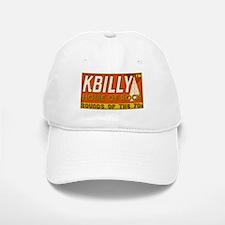 KBILLY Rock Baseball Baseball Cap
