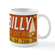 KBILLY Rock Mug